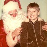 Paul McGehee's Time Machine 122317: Santa's Christmas Record Party