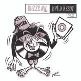 Buzzsaw Joint Vol 38 (David Nebot)