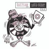 Buzzsaw Joint Vol 38 (David Nebot)