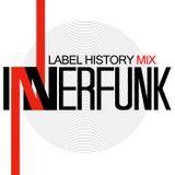 INNERFUNK LABEL MIX #1 - SOUL:R & REVOLVE:R [mixed by D:MA]
