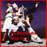 Le Boom du Bap #11 : Ain't No Half Steppin'