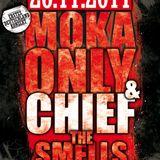 Dj ILL O. - The Moka Only Show