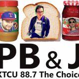 PB&J Podcast 3-16-16