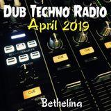 Dub Techno Radio _ April 2019