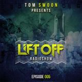 Tom Swoon - Lift Off 005.