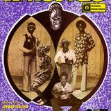 AFRODIGS N°5  emission spéciale NIGERIA SOUKOUS années 70  Djamel Hammadi & Black Voices HDR ROUEN