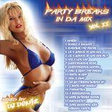 Dj Deniz - Party Breaks In Da Mix Vol. 2 [2001]