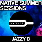 Native Summer Sessions - Jazzy D