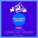 RL Mixtape Series #003 by CAPACHO SOUND