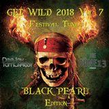 GET WILD 2018 VOL 7 - Festival Tunes (BLACK PEARLy EDITION)