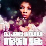 Mixed Set #240 [Dance Classics]