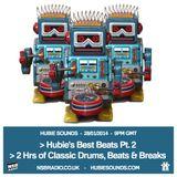 Hubie Sounds 076 - 28th Jan 2014