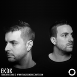 Tanzgemeinschaft guest: EKDK bring a unique take on vibrant, melodic deep tech-house