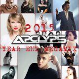 2015 YEAR END MEGAMIX