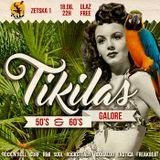 Tikilas - Teodora mix - June 2016