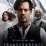 Crítica a Transcendence por Cristian Olcina en 100% Cine.