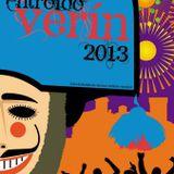 Entroido 2013 Podcast