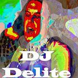 DJ Delite - Happy Hardcore 96-99 July 12