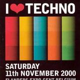 Steve Rachmad @ I Love Techno 11-11-2000