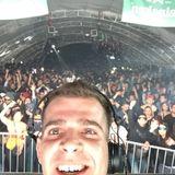 DJ Diogo Ramos @ Radikal Styles 19.02.2016 - Bogotá, Colombia