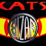 Dj Franky Kloeck live @ CLUB BIZAR on sat. 30.08.1997