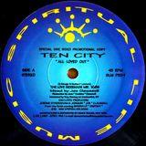 tORu S. classic HOUSE set Sep.14 1996 ft.Joe Claussell, Ron Trent, Danny Tenaglia