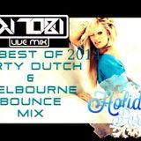 Jahr mix 2k14(best of Elktro House) ( Dj TobI )