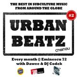 Urban Beatz Party #2 (12/15/2012)
