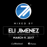 Eli Jimenez - Accurate Productions Podcast - Mar. 9, 2017