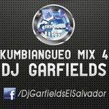 Kumbiangueo Mix 4 By Dj Garfields -  La Compañia Edtion
