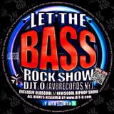 DJT.O - LET THE BASSROCK SHOW APRIL 2015