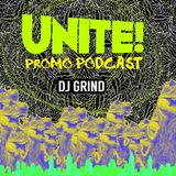 DJ Grind - UNITE! Music Festival Promo Set