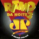 Jovem Pan FM 102.9 Rio de Janeiro-Oct. 1995 2A.3 (JP5) Ritmo Da Noite Eurodance/House Mix