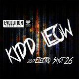 Kidd Leow - 2K17 EDM 'Electro Shot' Mix Show - 26