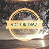 VICTOR DIAZ - PODCAST 17/09/2016