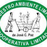 TDTR - 29-03-17 - Luciana Galván EcoGrupo Ungs - Cooperativa de Reciclado Nuestro ambiente limpio