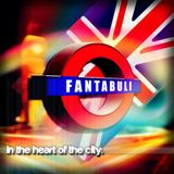 Fantabuli-London Session'13 mixed by Siscok