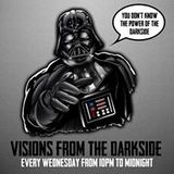 31-10-18 Visions From The Dark Side - Grindcore Special