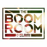 096 - The Boom Room - Miss Djax