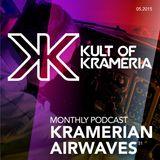 Kult of Krameria - Kramerian Airwaves 31 - Podcast