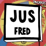 Jus Fred Extra - Monday 10-07-2017