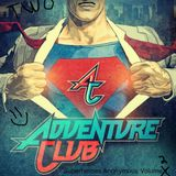 Adventure Club - Superheroes Anonymous Vol. 1