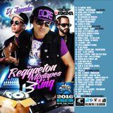 Regageton Mixtapes King 3