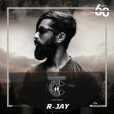 Techno Connection People | EP 60 | Guest Mix By R-JAY