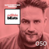 EB050 - edible bEats - Eats Everything live from Awakenings at Gashouder (Part 2)