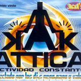 Pepo & Napo & Valen @ Attica, Actividad Constante (2000)