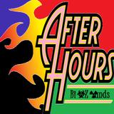 Bi☣ Z☢unds - After Hours vol. 2 (July 2K15 Podcast