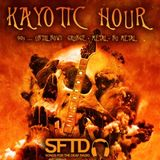 Kayotic Hour  T01E12