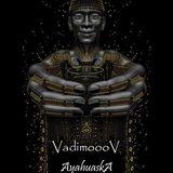 VadimoooV - Ayahuaska_SounOm project