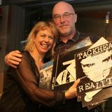 Adrian Sherwood interview with Karen Leng on ABC Double J 2018-03-13